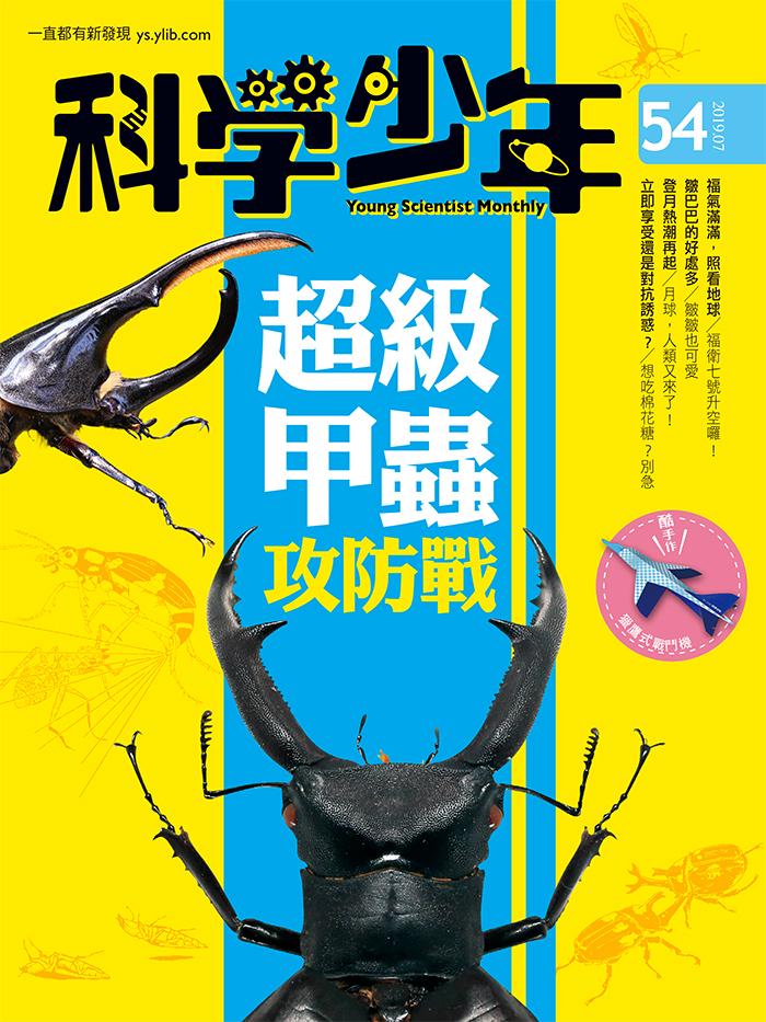 超級甲蟲攻防戰